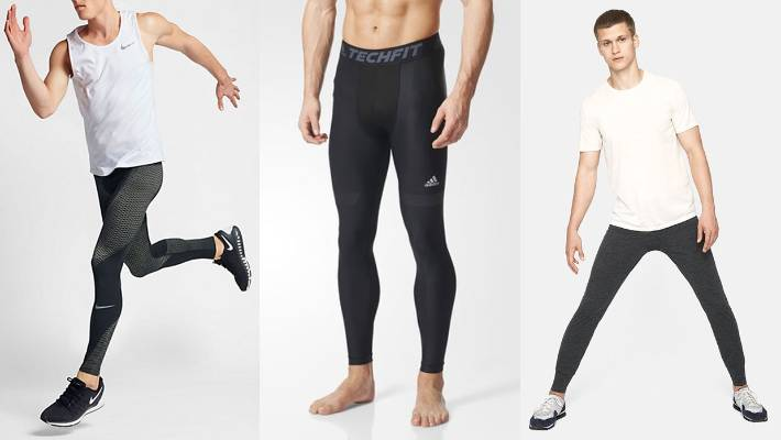 """Like with any kind of clothing, wearing designer sportswear can give a person more confidence purely because it's """"designer""""."""