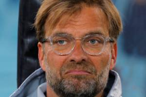 You would have to wonder what Liverpool's coach Jurgen Klopp would have made of the coverage.
