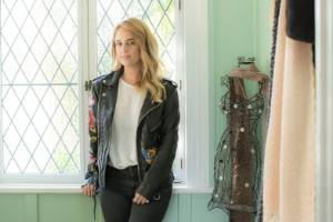 Donielle Brooke's company Designer Wardrobe, which she founded in 2012, is a unique way for Kiwis to buy, sell and even ...