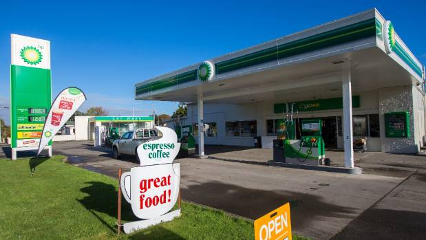Floyd Robert Teoriwa Junior Taylor was the mastermind behind the aggravated robbery of Pahiatua BP in April.