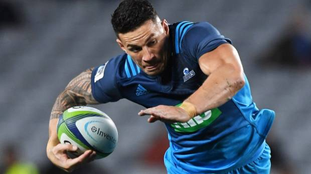 SBW among Blues to miss Qld Reds clash