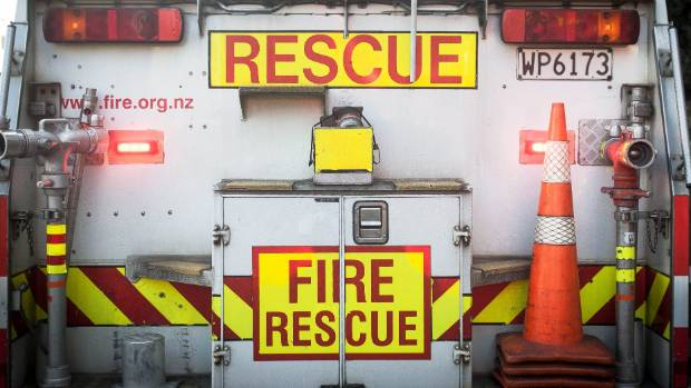Five injured in south Auckland house fire