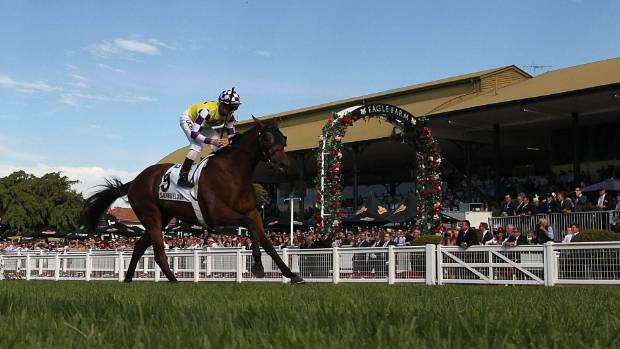 Queensland Oaks likely to be transferred