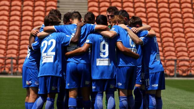 Hamilton Wanderers are looking to focus on harnessing the region's youth going forward.