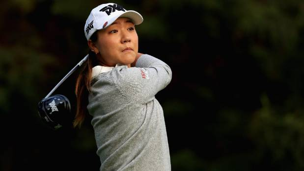 Jutanugarn takes No. 1 spot; Creamer, Kim lead in New Jersey