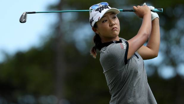 LPGA projection error keeps Lydia Ko at No. 1