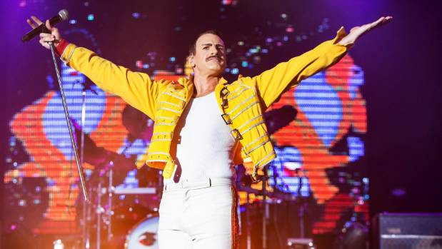 Queen's theatrics and stadium-sized choruses make them perfect fodder for tribute acts and Stars in Their Eyes-style ...