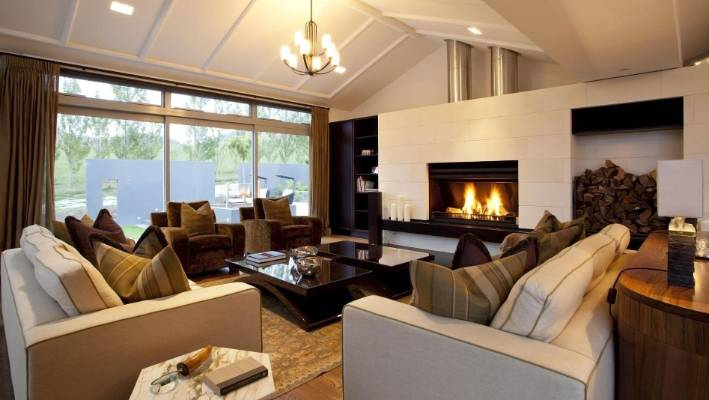 5 Kiwi Interior Designers Reveal The Room They Re Most Proud Of Stuff Co Nz