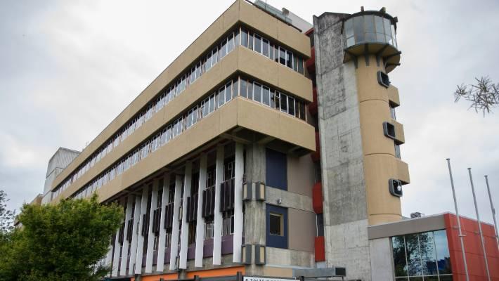 City Council quits action against liquidators of Manawatu