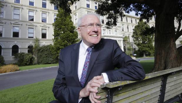Nelson local and former prime minister Sir Geoffrey Palmer says aspects of the bylaw could threaten the rights and ...