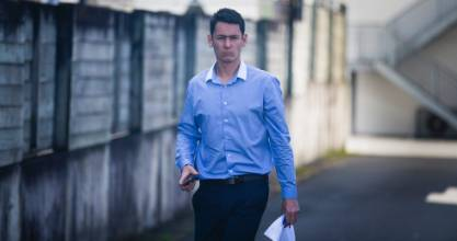 Northern Districts and Auckland representative cricketer Cody Andrews was sentenced in Hamilton District Court on Monday.