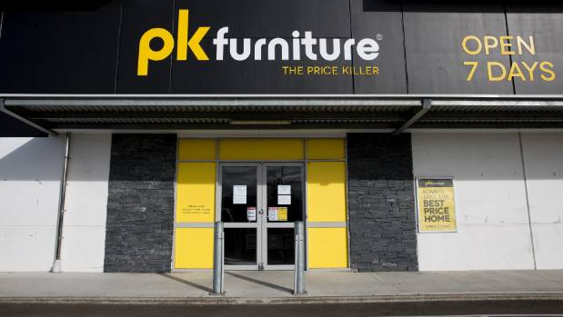 PK Furniture has been sold to Highbury Group after going into receivership in May.