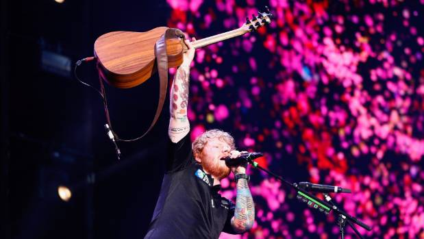 Ed Sheeran Auckland concerts at Mt Smart stadium: What you need to know
