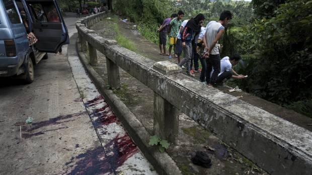 Malaysians, Indonesians, fighting alongside IS-linked rebels in Marawi