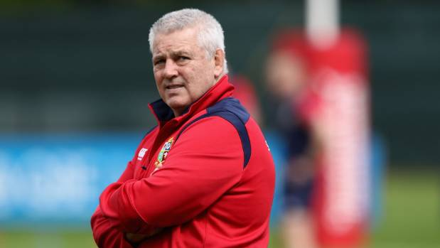 Has Warren Gatland missed a trick with his first team naming?