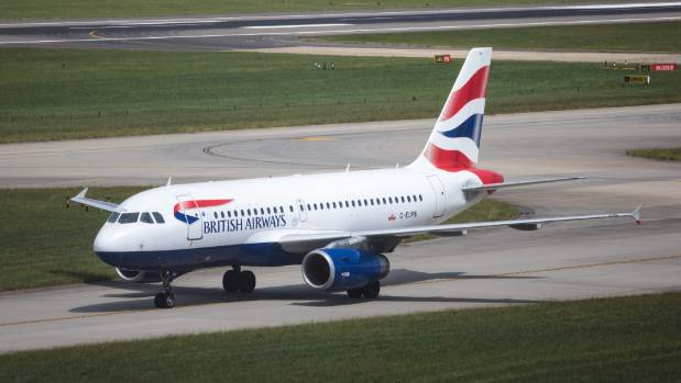 British Airways Finally Flying Again After Major Holiday Weekend Systems Outage