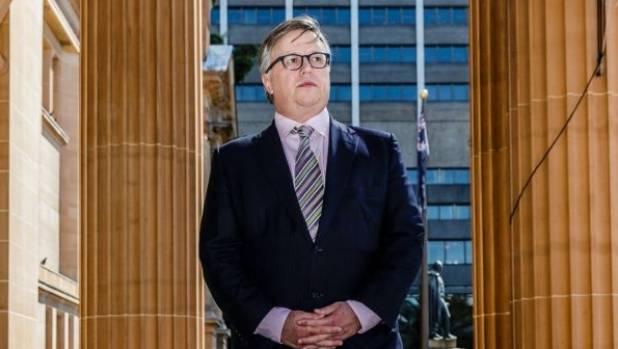 Australian asset manager liquidates funds on market fears
