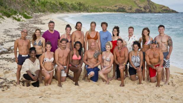 Survivor: Game Changers are all returning players with just one goal - the US$1m prize.