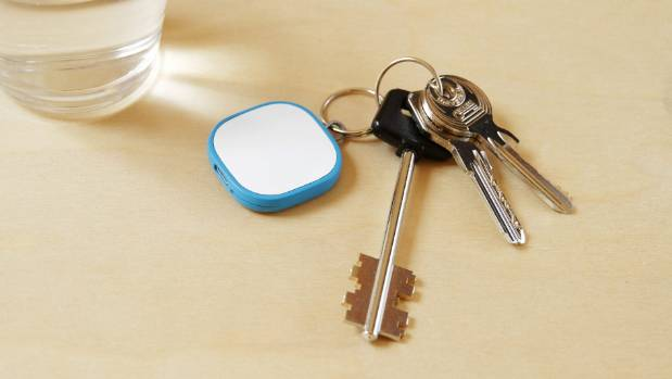 The Magpie device is waterproof and can track items anywhere with cellphone coverage.