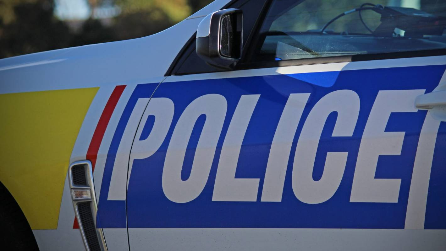 Christchurch News Car Crash