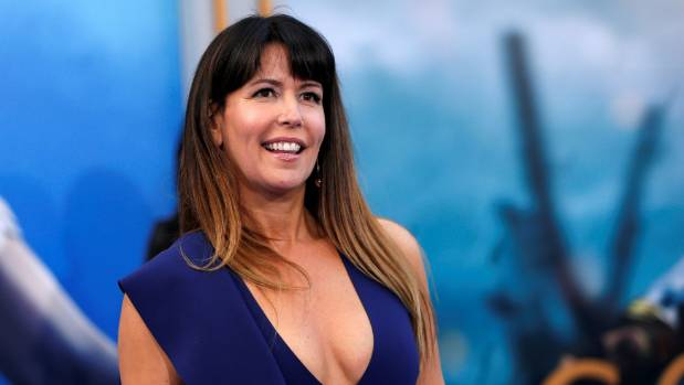 Wonder Woman director Patty Jenkins is the daughter of a Vietnam War veteran.