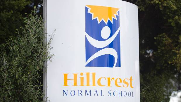 Hillcrest Normal School had issues with its M Block after the admin building was finished in 2006.