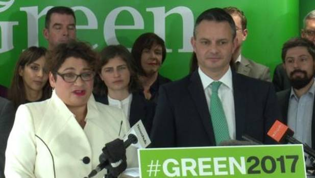 The Greens are one of the few parties with a defined policy on cannabis.