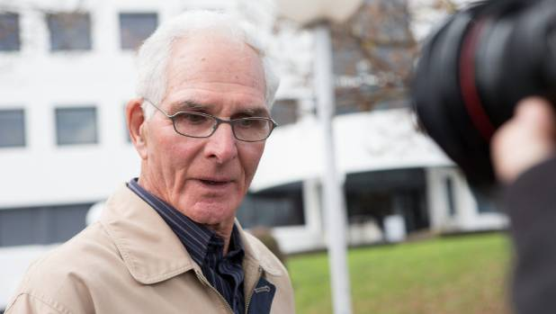 Mark Mannix Brown, 74, was jailed when he appeared in the Hamilton District Court on Monday, on four charges of indecent ...