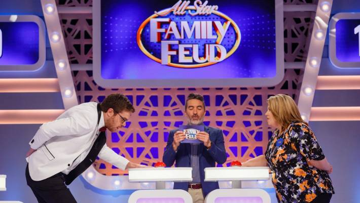 Family feud nz prizes for teens