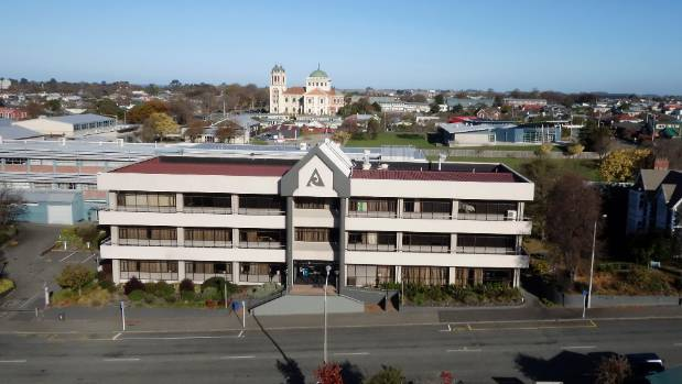 Ara Institute of Canterbury will offer the Bachelor of Nursing in Timaru as of 2018.