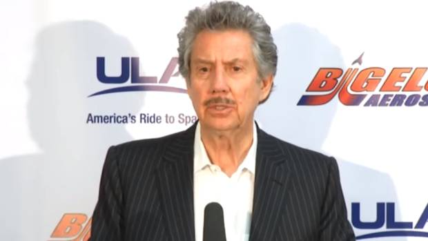"Billionaire and Nasa partner Robert Bigelow says aliens are ""right under people's noses""."