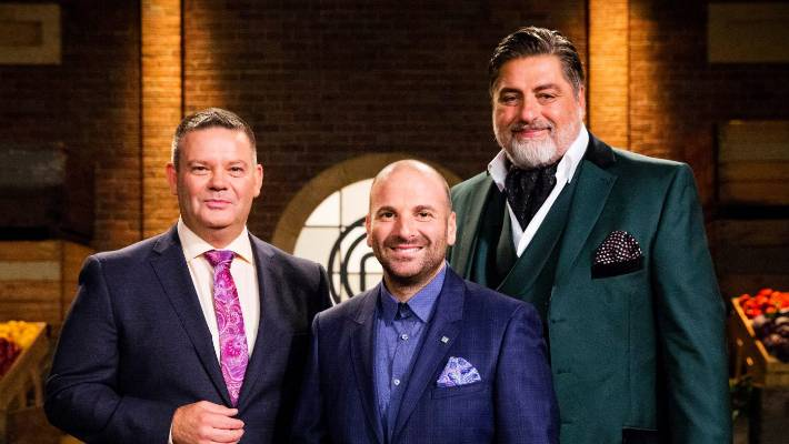 Masterchef Fans Dont Want Fighting And Bitchiness According To