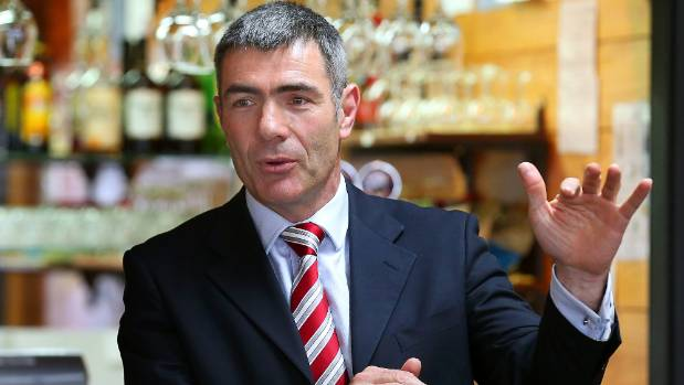Primary Industries Minister Nathan Guy has the final say on whether to change Marlborough's aquaculture rules to let the ...