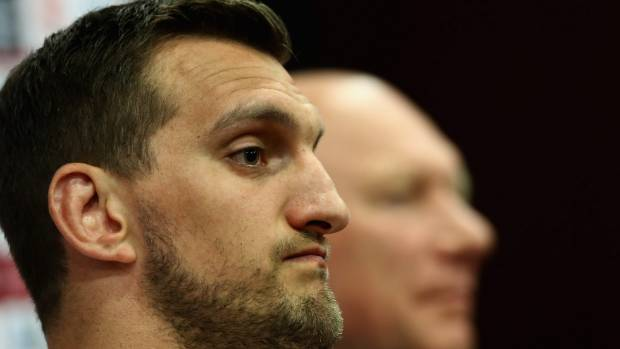 Lions name team for opening game against NZ Provincial Barbarians