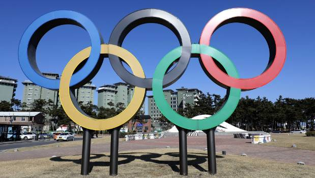 The 2020 Tokyo Olympics will see an increase of 15 events but an overall reduction of 285 athletes.