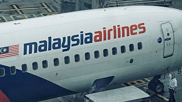 Malaysia Airlines Plane Returns To Airport After Passenger Tries To Enter Cockpit