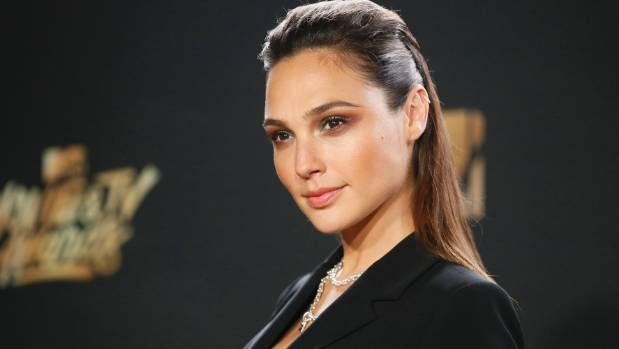 Lebanon bans 'Wonder Woman' from theaters