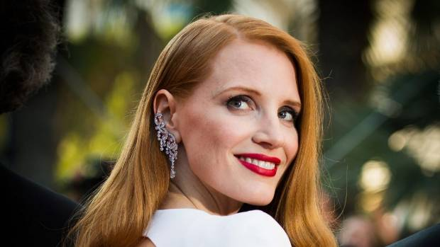 Jessica Chastain irked by