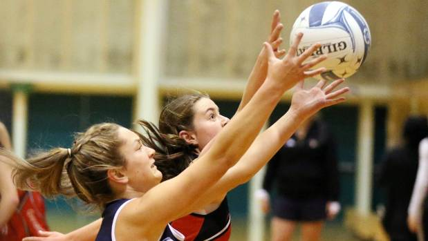 timaru girls Timaru is hosting the new zealand secondary school's junior girls basketball zone 4 competition, which started yesterday and runs until tuesday several south canterbury schools have teams.