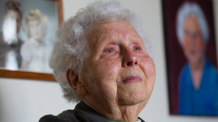 new zealand s oldest person madeline anderson has died aged 111