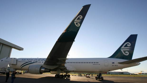 NZ lifts ranking in global survey of flight prices
