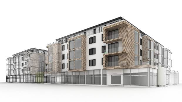 Buying an unbuilt apartment is more common than you might think. Here's what you need to know.