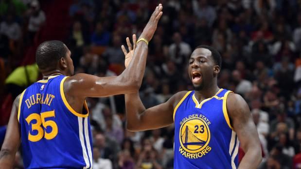 NBA 2K17 Predicts Epic NBA Finals And Winner