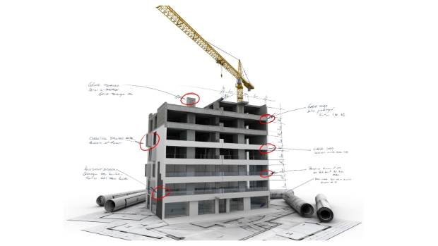 What you see on the plans may not be what you get. Most contacts give the developer the right to make changes to the ...