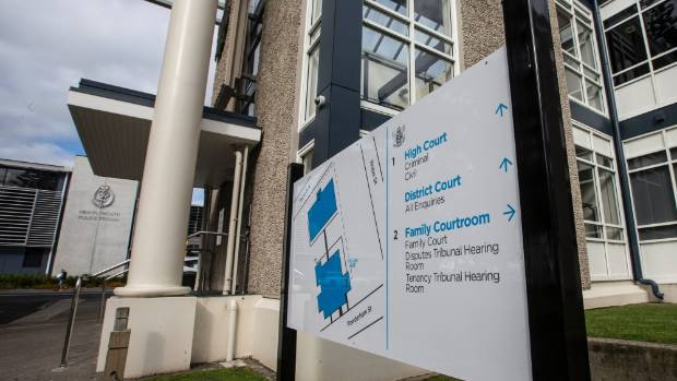 A trio of men are on trial in the New Plymouth District Court in connection with an incident at a New Plymouth house ...