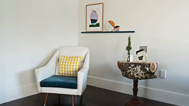 Christie's design brand Formantics offers cushions, ceramics, originals and prints. They're a well coordinated bunch.