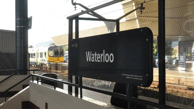 Waterloo Station has staked a serious claim to become one of Wellington Monopoly's four train stations.