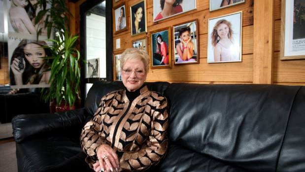 Taranaki's Lois Finderup has been awarded a Queen's Service Medal for services to the fashion industry and theatre.