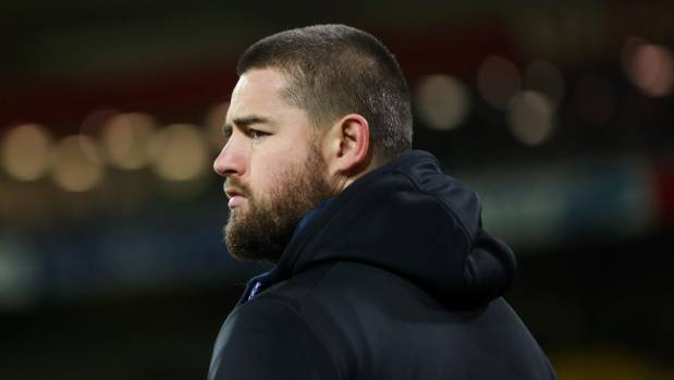 Big doubts over Dane Coles' chances of featuring in Lions series