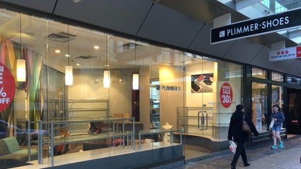 Shoe Stores Auckland